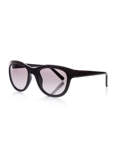 Emilio Pucci  Ep 737 001 Kadın Güneş Gözlüğü Siyah